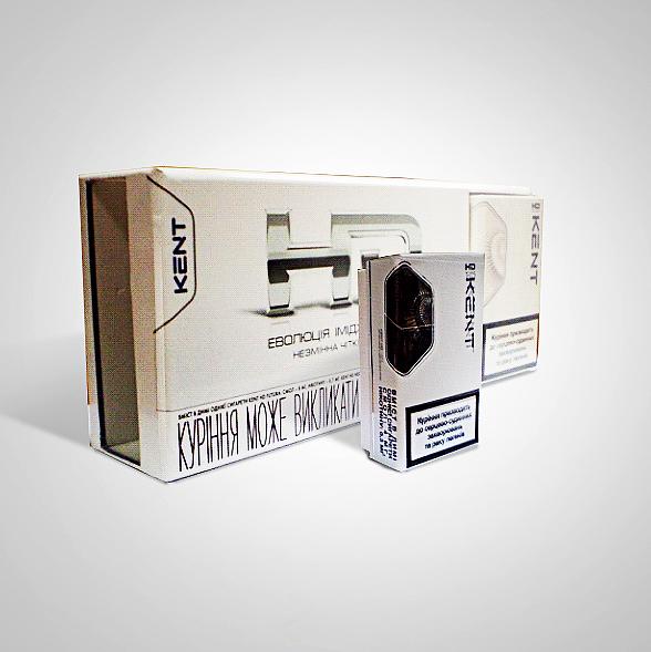 Виготовлення презентаційної продукції для компанії «British American Tobacco-Ukraine»